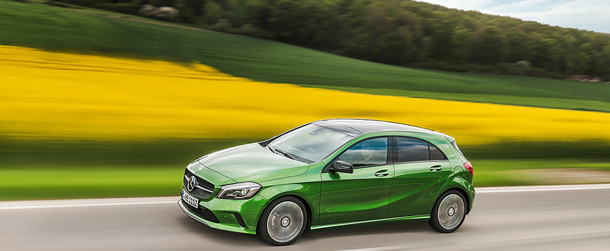 Third party benefits mercedes benz for Mercedes benz corporate