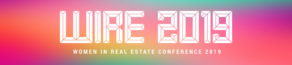 WIRE 2019 WOMEN IN REAL ESTATE
