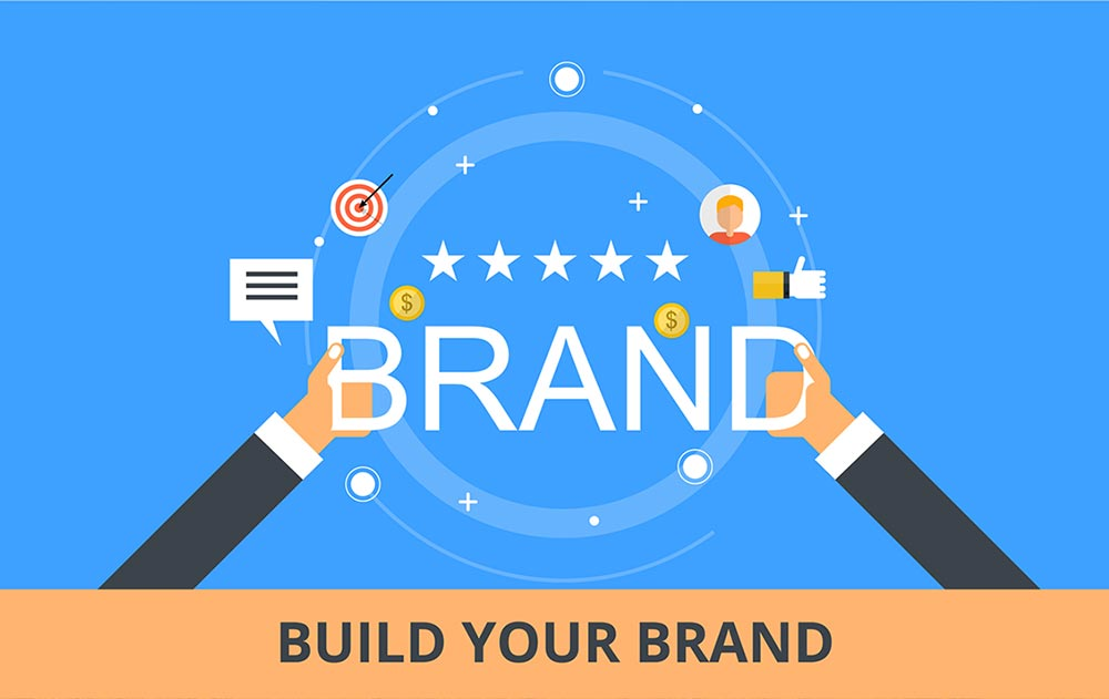 How to build a world-class agent brand online