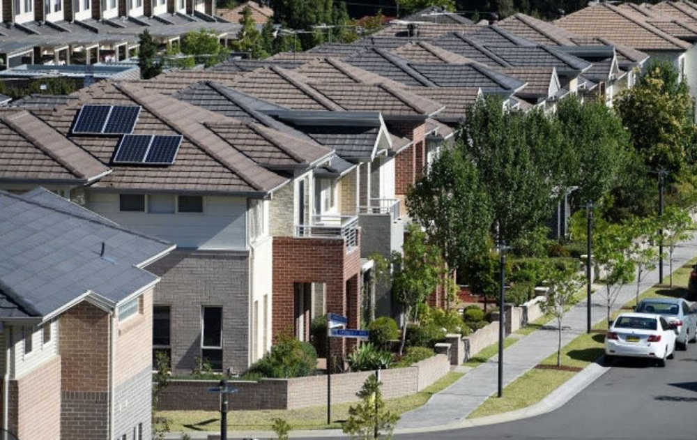 NSW Government creates the perfect storm to reduce housing