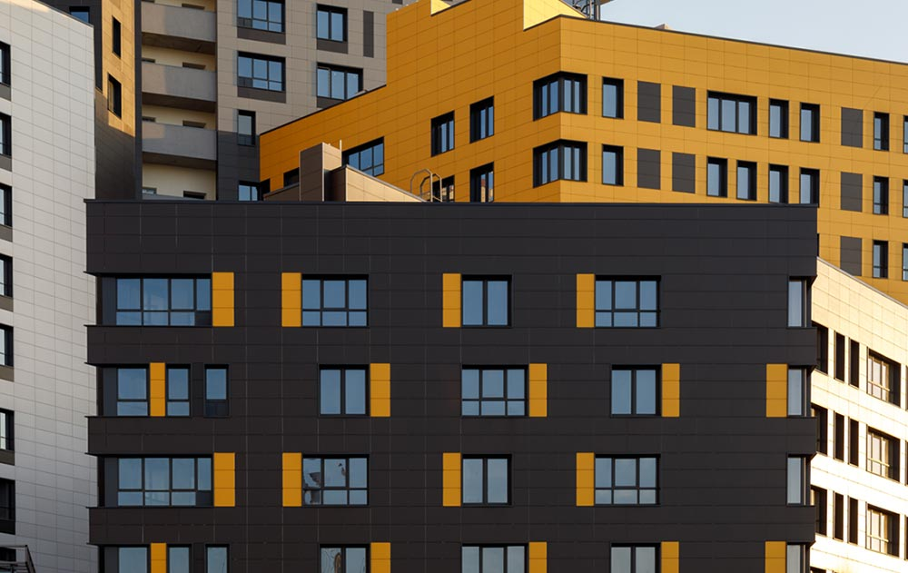 Combustible cladding: interest-free loans to speed up removal from NSW apartment buildings