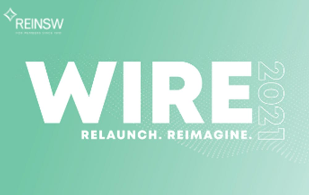 WIRE 2021 – the Wrap Up!