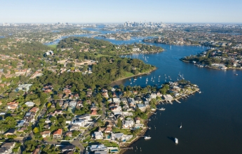 Sydney rental availability increases