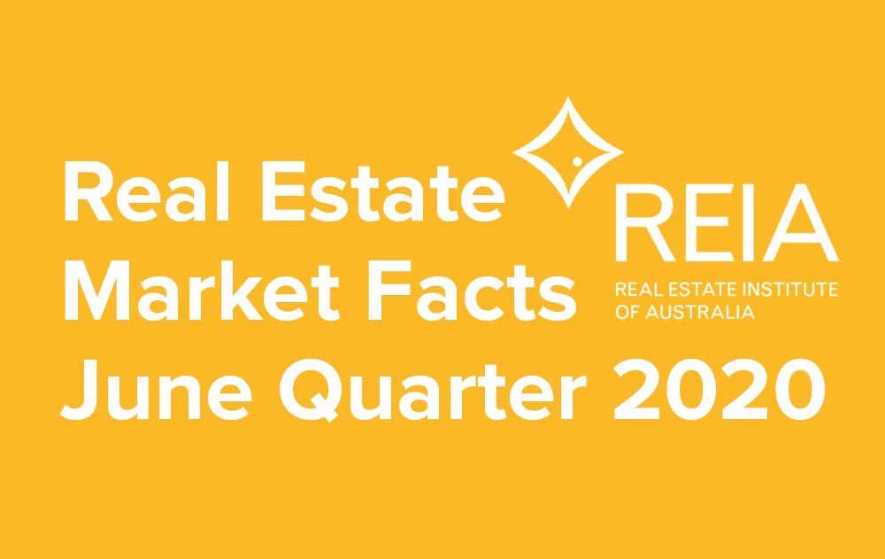 Pandemic makes moderate impact on property: June Real Estate Market Facts