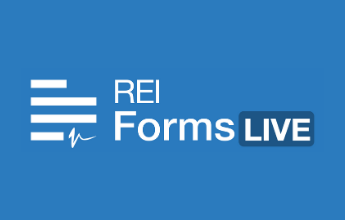 REI Forms Live: COVID Contact Tracing Made Easy for Real Estate Agents