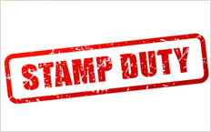 New premier needs to review stamp duty