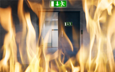 Stronger fire safety steps needed