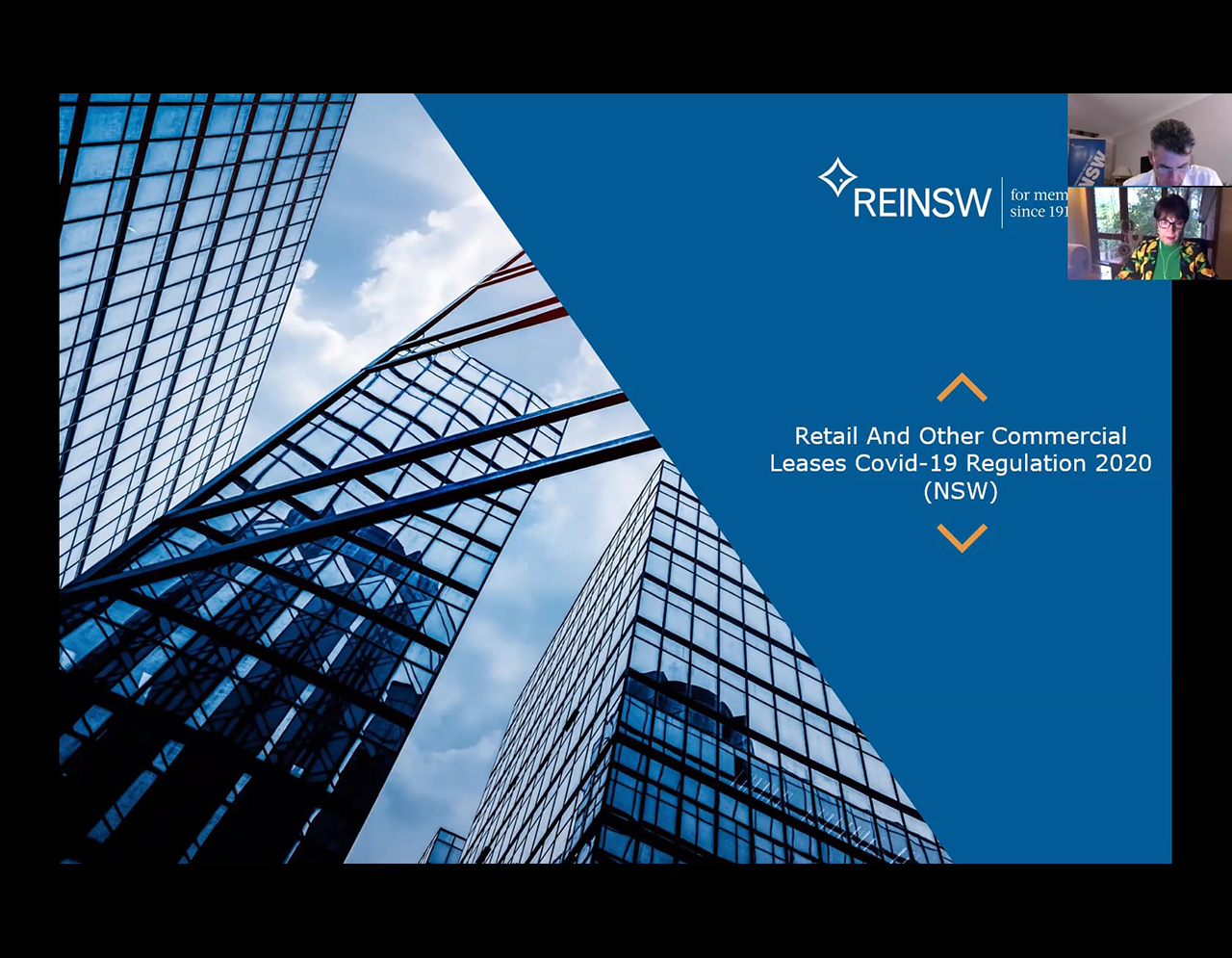 Retail And Other Commercial Leases Covid-19 Regulation 2020
