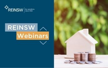 Webinar | Property tax reforms ft. NSW Treasury