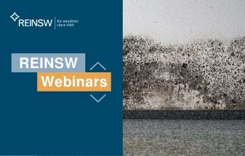 Webinar | How property managers can deal with mould