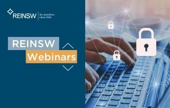 Webinar | Cyber risk impacting professionals in property transactions